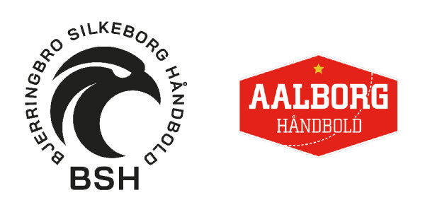 Bjerringbro-Silkeborg vs. Aalborg Håndbold
