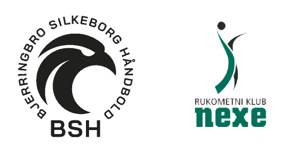 Bjerringbro-Silkeborg vs. RK Nexe